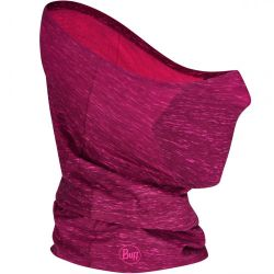 Buff Filter Tube Pump Pink Heather - M/L - Front View