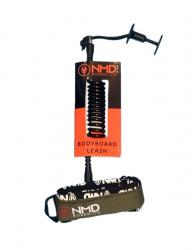 NMD Bodyboard Coiled Bicep Leash