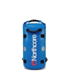 Northcore Dry Bag 20L Backpack 2021 - Blue - Front