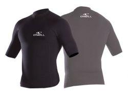 O'Neill Thermo X Short Sleeve Rash Vest - 2017