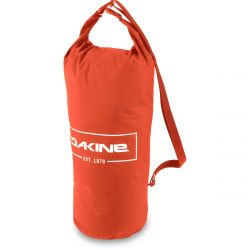 Dakine Packable 20L Rolltop Dry Bag - Sunflare
