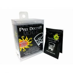 Northcore Phix Doctor Micro Kit 12 Pack 2021 - Black - Full View
