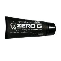 Northcore Phix Doctor Zero G UV Foam Filler 2021 - Black - Full View