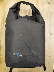 Dry Life 21L Dry Bag Backpack 2021 - Black