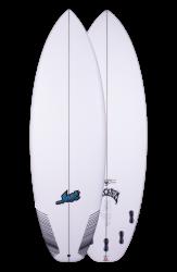 Lost Puddle Jumper HP 5ft9 Surfboard - FCS II