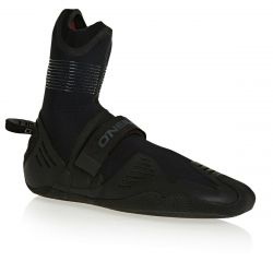 O'Neill Psychotech 5mm Round Toe Wetsuit Boots