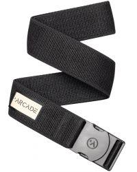 Arcade Rambler Belt - Black/GG Logo