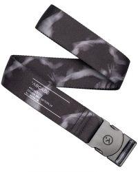 Arcade Rambler Belt - Tie Dye/Info label