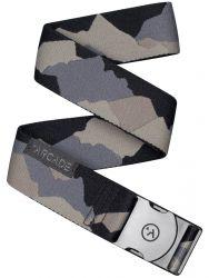 Arcade Ranger Belt Grey / Camo