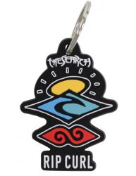 Rip Curl Icons Searchers Logo Keyring