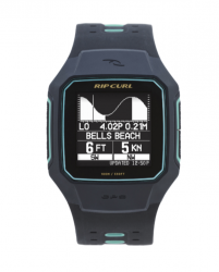 Rip Curl Search GPS Series 2 Watch in Mint