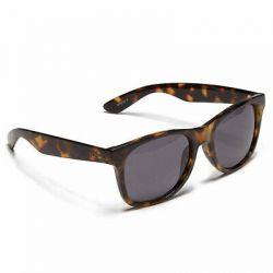 Vans Spicoli 4 Shades Sunglasses 2021 - Cheetah Tortoise - Full View