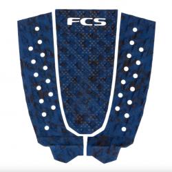 FCS T3 Essential Tail Pad - Navy Fleck
