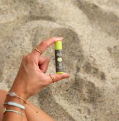 Sun Bum Original Lip Balm with SPF 30 - Pineapple
