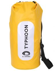 Typhoon Seaton Dry Roll Top Bag - 5L - Full View