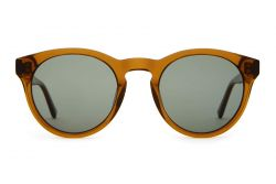 Crap Eyewear 'The Shake Appeal' Sunglasses in Crystal Hemp
