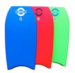 Sorted Surf Shop Bodyboard 42 inch - Leash included