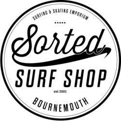 Sorted Surf Shop Gift Voucher