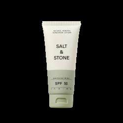 Salt & Stone SPF 50 Natural Sunscreen Lotion