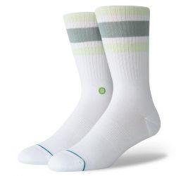 Stance Boyd 4 Mens Sock in Mint