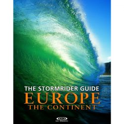 The Stormrider Guide - Europe The Continent