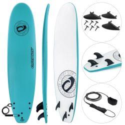 Osprey OSP Foam Surfboard 8ft 2