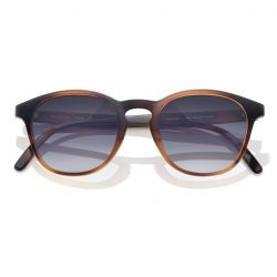 Sun Ski Yuba Tortoise Ocean Sunglasses - Multi - Full View