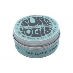 Surfyogis 100% Natural Surfscreen Zinc - Cold Climate Formula