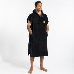 Slowtide 'The Digs' Terry Changing Robe - L/XL