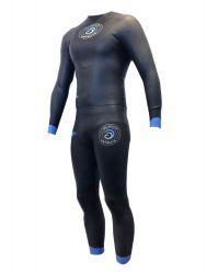 Blu Smooth MK1.2 Full Wetsuit