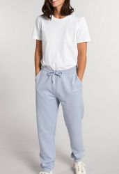 Sorted Surf Shop Womens Joggers 2021 - Blue - Full View