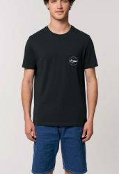 Sorted Surf Shop Classic T-Shirt 2021 - Black - Full View