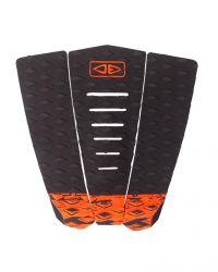 Ocean & Earth Simple Jack Tail Pad - Orange/Black