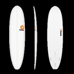 TORQ MOD FUN 7FT 4 V+ SURFBOARD