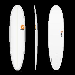 TORQ V+ 7FT 8 TET SURFBOARD