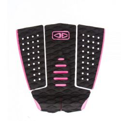 Ocean & Earth Tyler Wright Tail Pad in Pink