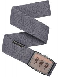 Arcade Vision Belt - Grey/3 Trees