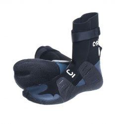 C Skins 3mm Session Hidden Split Toe Wetsuit Boots