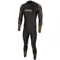 Zone 3 Aspect Thermal swim wetsuit
