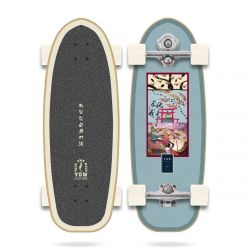 YOW Chiba 30 Inch Complete Surfskate