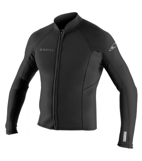 O'Neill Reactor 2 2mm L/S Wetsuit Jacket