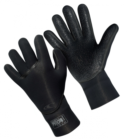 O'Neill Psycho Dl 6/5/4mm Wetsuit Gloves