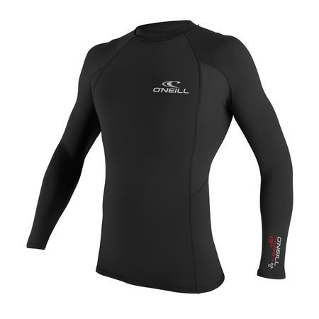 O'Neill Thermo X L/Sleeved Thermal Rash Vest