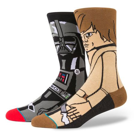 Stance Socks The Force